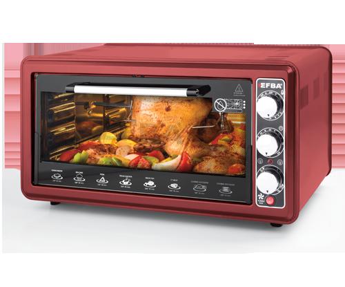 2004 Mega Chicken Dial Oven