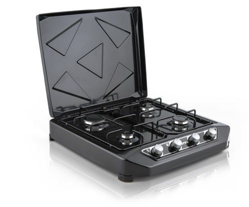 40GCC Cover Gas Cooker