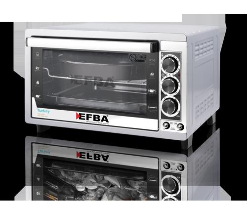 6004 Versatile Chicken Dial Oven