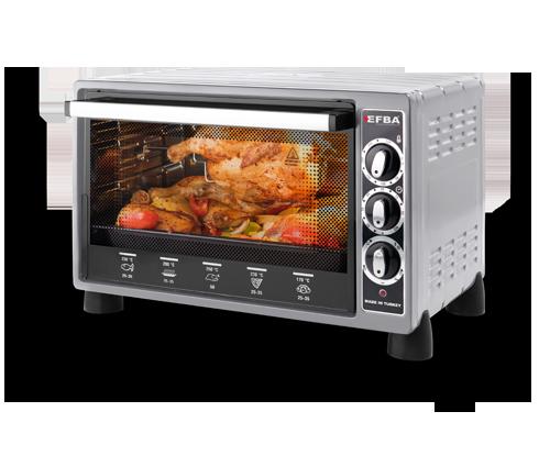 2804 Anzer Chicken Dial Oven